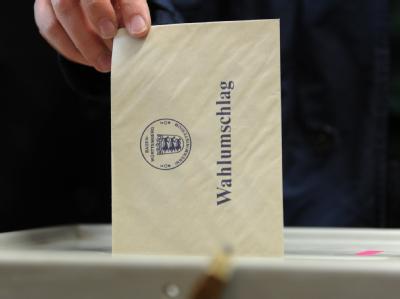 Wer für Stuttgart 21 ist, muss also mit Nein stimmen. Wer gegen das Projekt ist, muss mit Ja stimmen. Enthaltungen sind nicht möglich. Foto: Franziska Kraufmann