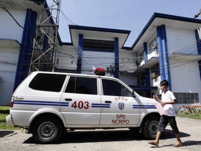 Die Ex-Präsidenten der Philippinen liegt seit dem 15. November im Krankenhaus, nachdem man ihr untersagt hatte, das Land zu verlassen.  Foto: Dennis M. Sabangan
