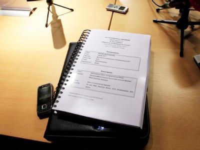 Gutachten zu Anders Behring Breivik