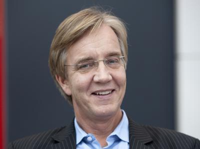 Seit Monaten läuft in der Linken eine Führungsdiskussion: Dietmar Bartsch will Klaus Ernst in der Doppelspitze ablösen. Archivfoto: Robert Schlesinger