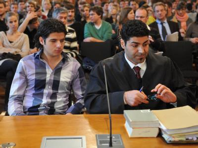 Der 18 Jahre alte Gymnasiast ist vor dem Bundesverwaltungsgericht mit seiner Klage gescheitert. Foto: Peter Endig