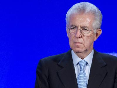 Mit einem drastischen Milliarden-Sparpaket will Mario Monti Italien aus der Schuldenkrise bringen. Foto: Ian Langsdon