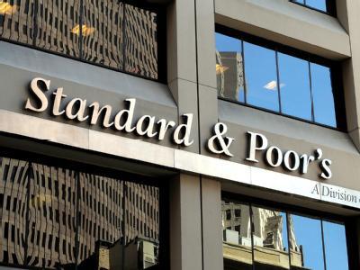 Die Ratingagentur Standard & Poor's droht den Banken eine Herabstufung der Kreditwürdigkeit. Foto: Justin Lane