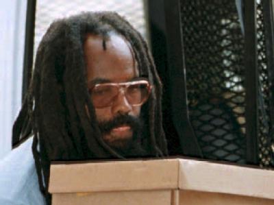 Muss lebenslang hinter Gitter bleiben: Mumia Abu-Jamal. Foto: Archiv