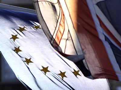 EU und Gro�britannien