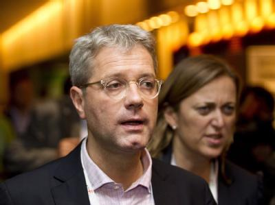 Nach Meinung von Umweltminister Norbert Röttgen hat die EU beim Klimagipfel richtig verhandelt. Foto: dpa/str