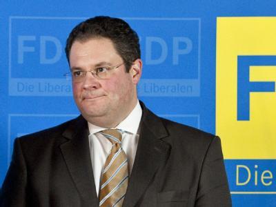 Übernimmt keinen einfachen Job - künftig der neue Generalsekretär der Liberalen: Patrick Döring. Foto: Robert Schlesinger