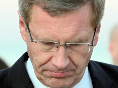 Bundespr�sident Wulff