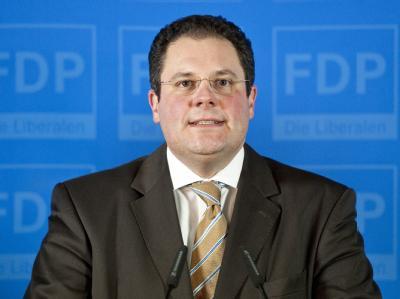 Generalsekretär Döring