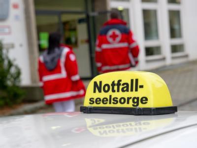 Eine Zehntklässlerin hat im Josef-Hofmiller-Gymnasium in Freising Mitschüler mit einem Messer verletzt. Foto: Sven Hoppe
