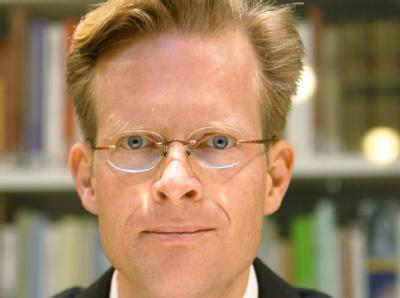 Professor Volker Kronenberg: Akademischer Direktor am Institut für Politische Wissenschaft und Soziologie der Universität Bonn. Foto: Franz-Peter Tschauner/ Archiv