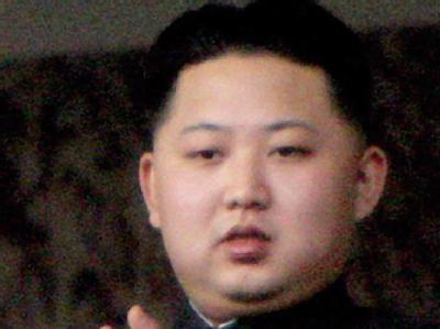 Kim Jong Un ist der neue starke Mann Nordkoreas. Foto: North Korean Central News Agency (KCNA)