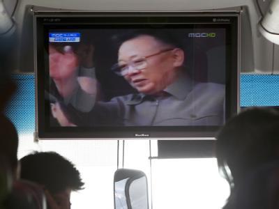Kim Jong Il ist tot