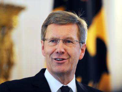 Bei den Bürgern hat Bundespräsident Wulff inzwischen an Glaubwürdigkeit eingebüßt, wie eine aktuelle Umfrage zeigt. Foto: Rainer Jensen