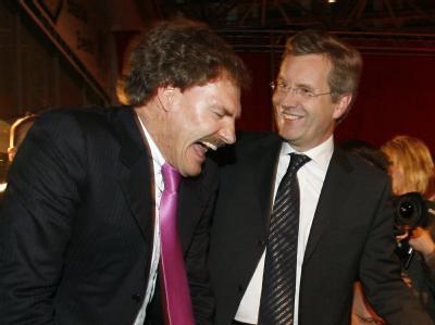 Wulff und Maschmeyer