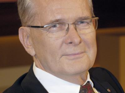 Migrationsforscher Klaus J. Bade.
