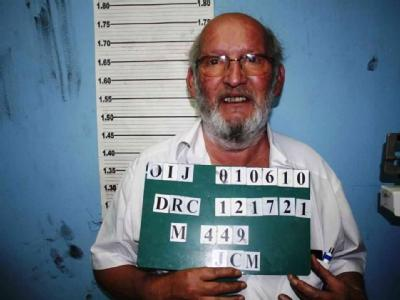 Von Interpol gesucht: Jean-Claude Mas, Gründer der Firma für Silikon-Implantate Poly Implant Prothese (PIP). Foto: Interpol