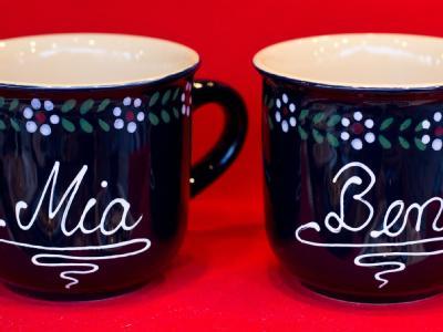 Mit nur drei Buchstaben und deutlichem Vorsprung führen Mia und Ben die Hitliste der beliebtesten Vornamen 2011 an. Foto: Jens Wolf