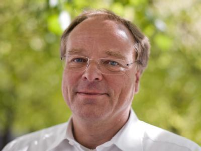 Entwicklungshilfeminister Dirk Niebel