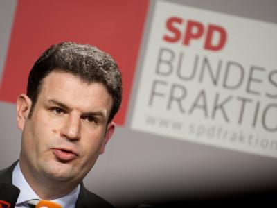 «Ein Staatsoberhaupt sollte nicht versuchen, kritische Berichterstattung zu unterbinden. Das wäre unwürdig»: Hubertus Heil, stellvertretender Vorsitzender der SPD-Bundestagsfraktion. Foto: Jörg Carstensen