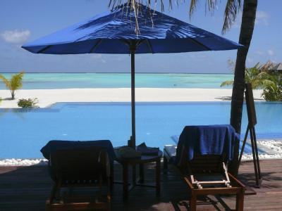 Die Malediven sind bei Urlaubern sehr beliebt. Foto: Peer Grimm/Archiv
