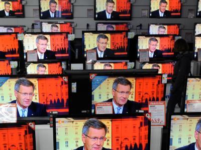 Ist Wulff jetzt ein Bundespräsident auf Bewährung? Foto: Britta Pedersen