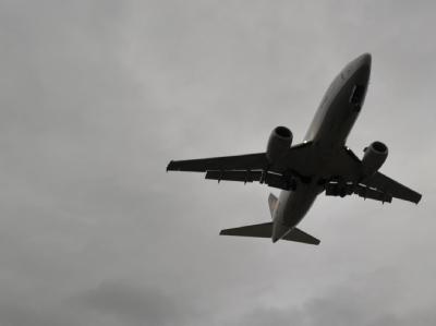 Flugzeuge werden sicherer