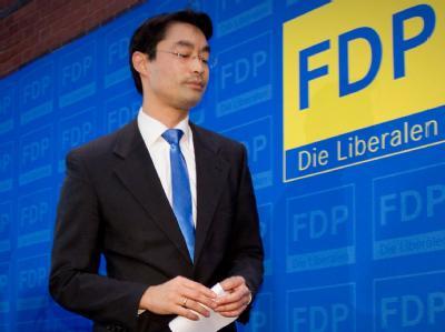 FDP-Chef Rösler