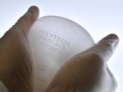 Produktion von Brustimplantaten