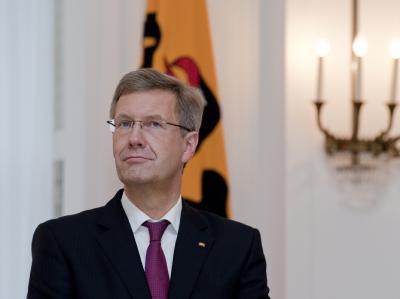 Der Druck auf Bundespräsident Wulff lässt nicht nach. Foto: Robert Schlesinger