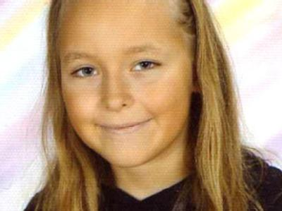 Ein Handout-Foto von einer vermissten Zwölfjährigen im Landkreis Harburg. Foto: Polizeiinspektion Harburg