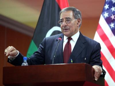 US-Verteidigungsminister Leon Panetta hat die im Film gezeigte Leichenschändung auf das Schärfste verurteilt. Foto: Sabri Elmhedwi