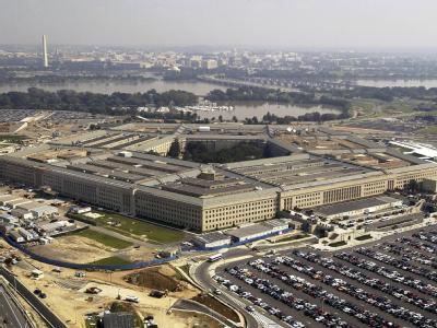 Ein Video, das möglicherweise US-Soldaten zeigt, die Leichen schänden, beschäftigt das Pantagon. Foto: Andy Dunaway/US Air Force