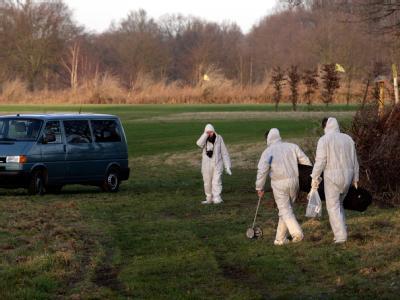 Frauenleiche auf Golfplatz gefunden