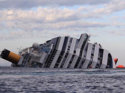 Gegen den Kapitän des Kreuzfahrtschiffes sind schwere Vorwürfe erhoben worden. Foto: Enzo Russo