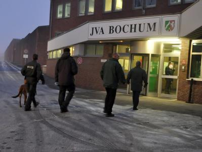 JVA Bochum