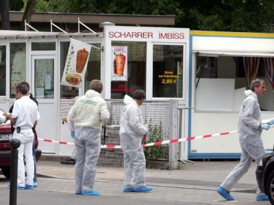 Mord in Nürnberg