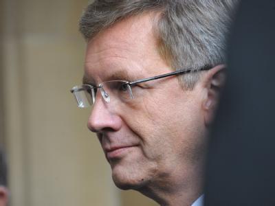 In der Affäre um Bundespräsident Wulff ist kein baldiges Ende in Sicht. Foto: Peter Steffen/Archiv
