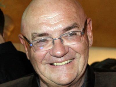 Eventmanager Manfred Schmidt