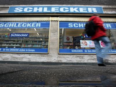 «Zu viele Filialen» - dieses System musste nach Expertenmeinung irgendwann zusammenbrechen, weil nicht ohne Ende in Deutschland neue Filialen eröffnet werden könnten. Foto: Martin Gerten