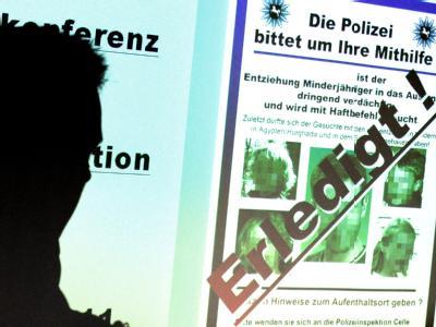 Ein Vater, der seine vier Kinder im vergangenen Jahr nach Ägypten verschleppt hat, muss sich in Lüneburg vor Gericht verantworten. Foto: Julian Stratenschulte