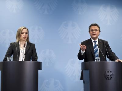 Schröder und Friedrich