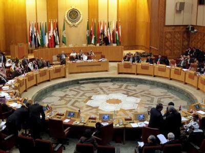 Arabische Liga