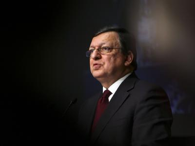 EU-Kommissionspräsident José Manuel Barroso ist zuversichtlich. Foto: Joao Relvas