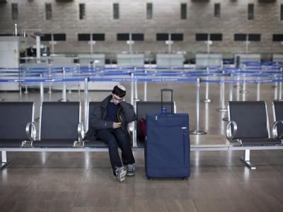Streik in Israel