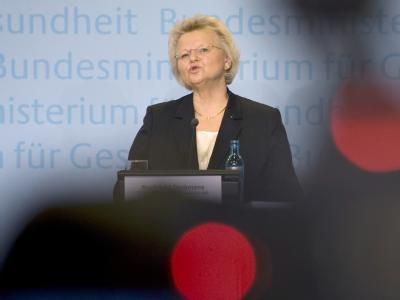 Mechthild Dyckmans