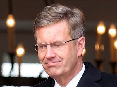 Christian Wulff ist ein Ehrensold in Höhe von knapp 200 000 Euro im Jahr zugesprochen worden. Foto: Wolfgang Kumm