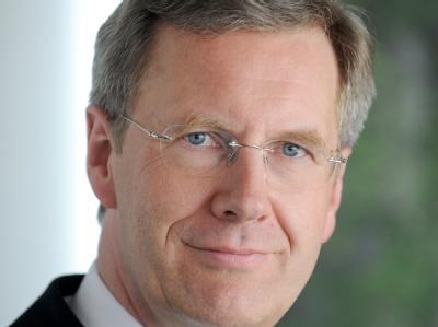 Christian Wulff war mit 51 Jahren der jüngste Bundespräsident, der ins Amt kam und der mit der kürzesten Amtzeit. Foto: Jörg Carstensen