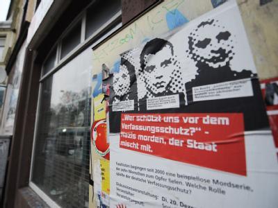 Die Keupstraße in Köln war einer der Tatorte der Zwickauer Neonazis. Die Feierstunde für die Opfer wird dort kaum zur Kenntnis genommen. Foto: Uwe Zucchi/Symbolbild