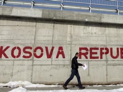 Serbien und Kosovo einigen sich